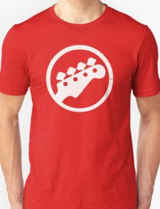 Scott Pilgrim Bass  T-Shirt