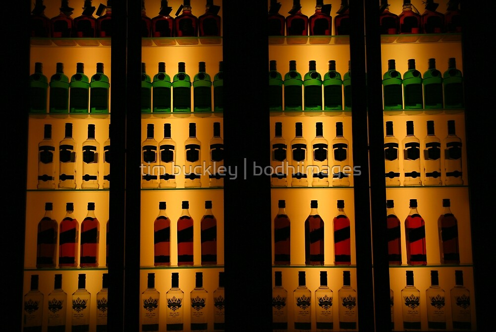 wee dram. southbank, melbourne by tim buckley | bodhiimages