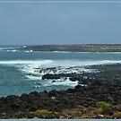 Playa de la Canteria by Janone