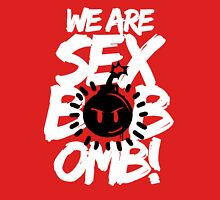 WE ARE SEX BOB-OMB! Unisex T-Shirt