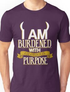 Glorious Purpose Unisex T-Shirt