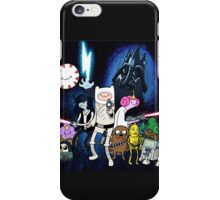 Adventure Wars - V2 iPhone Case/Skin