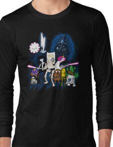 Adventure Wars - V2 Long Sleeve T-Shirt