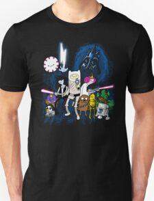 Adventure Wars - V2 T-Shirt