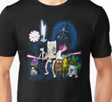 Adventure Wars - V2 Unisex T-Shirt