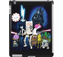 Adventure Wars - V2 iPad Case/Skin