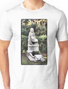 Gracie Unisex T-Shirt