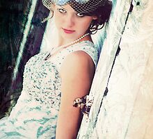 Charmingly Vintage by indeannajones