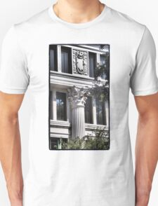 Savannah Column T-Shirt
