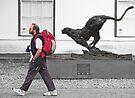 Walk and run by awefaul