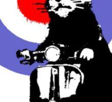mod rat Sticker