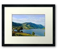 Ballachulish - Highlands of Scotland Framed Print