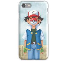 The Son of Monsters iPhone Case/Skin