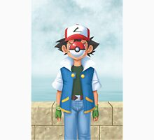 The Son of PokeMAN Classic T-Shirt