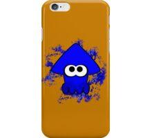 Splat Toon iPhone Case/Skin