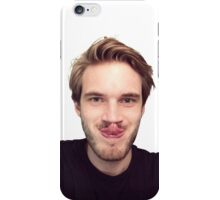 pewds stahp iPhone Case/Skin