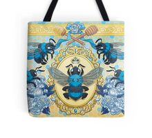 Royal Honey Tote Bag