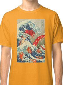 The Great Red Wave Classic T-Shirt