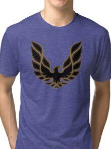 Pontiac Firebird Tri-blend T-Shirt
