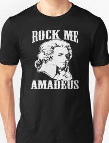 Mozart Tribut T-Shirt