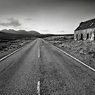 Desolation Road by Mark Smart
