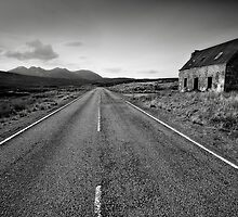 Desolation Road by Mark Smart