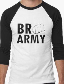 pewdiepie brofist Men's Baseball ¾ T-Shirt