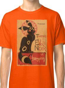 Noir Classic T-Shirt