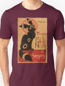Le Evoli Noir T-Shirt