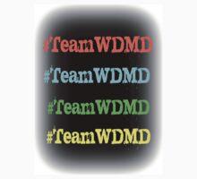 #TeamWDMD by DaRealSexGodd