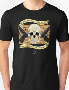 The hand you are dealt T-Shirt