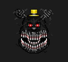 Five Nights at Freddys 4 - Nightmare! - Pixel art by GEEKsomniac