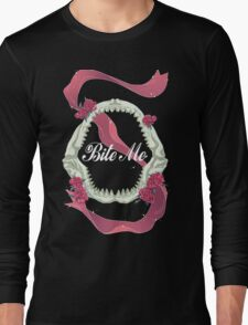 Bite Me - SouRin Long Sleeve T-Shirt