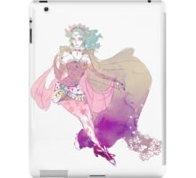 Terra Branford iPad Case/Skin