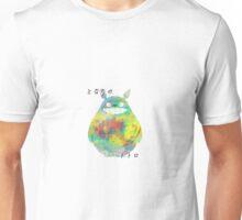 Totoro - トトロ Unisex T-Shirt