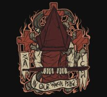 SILENT HILL 'In Our Special Place' T-Shirt