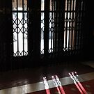 barred light by Karen E Camilleri