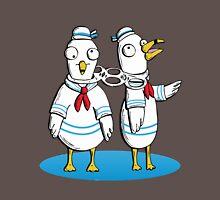 Seagull Bros Unisex T-Shirt