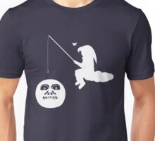 Link Fishing For the Moon Unisex T-Shirt