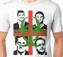 Toxic England T-Shirt