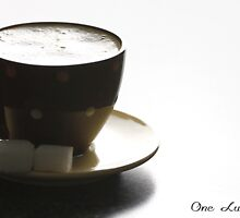 One Lump or Two by Kym Howard