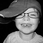 Just Like Daddy! by kkeene