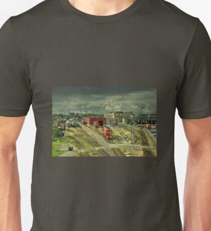 Vilnius Depot  Unisex T-Shirt