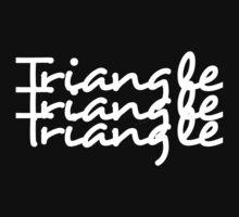Triangle x3 by stevieedee