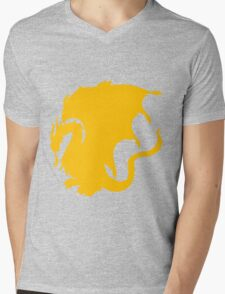 Pendragon Tee Mens V-Neck T-Shirt