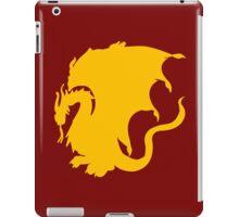 Pendragon Tee iPad Case/Skin