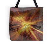 Jesus Calls His Apostles Tote Bag