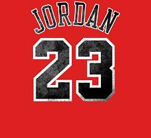 Jordan 23 Jersey Worn T-Shirt