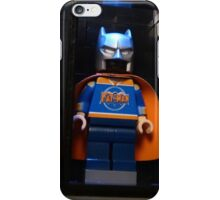 Fatman Begins - Kevin Smith Origin Story iPhone Case/Skin