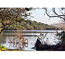 Lakeside at Boesmansriver  RSA Photographic Print